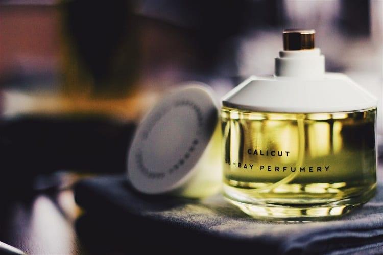 Fragrance From Bombay Perfumery