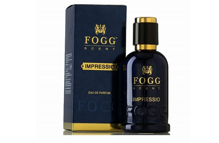 Impressio by Fogg Scent Review