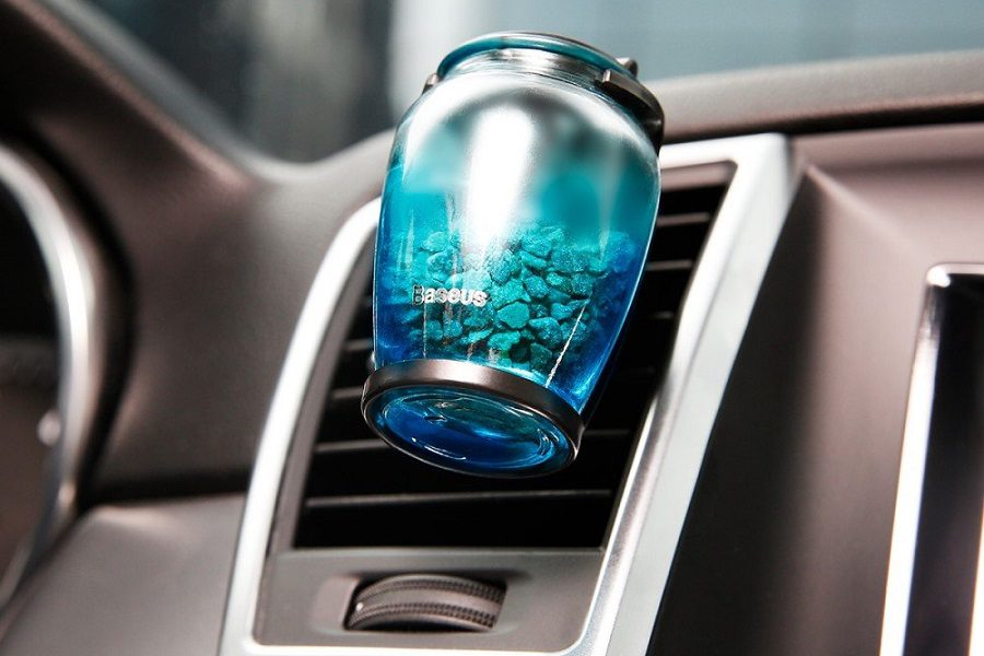 What Type Of Car Perfume Is The Best For My Car?