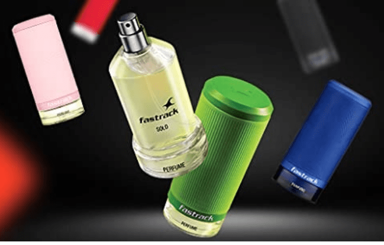 Best Titan Skinn Perfumes to sparkle up your life 1