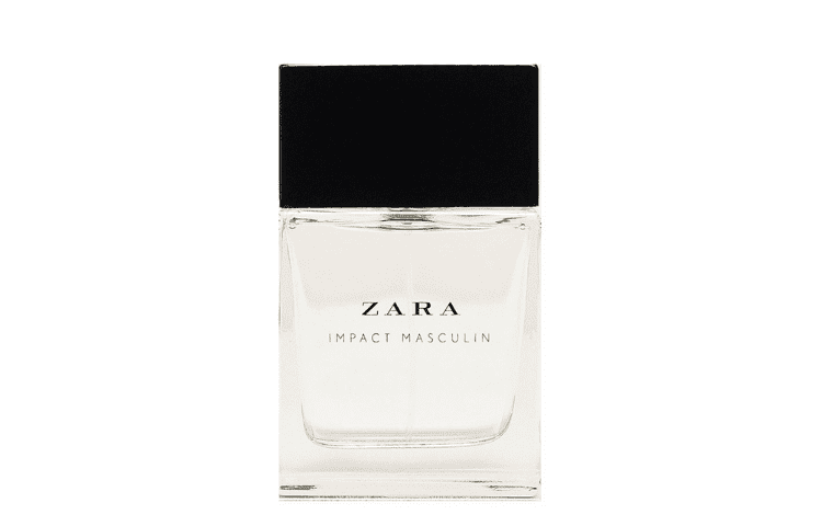 Top 15 Zara perfumes for men that you can't miss out 1