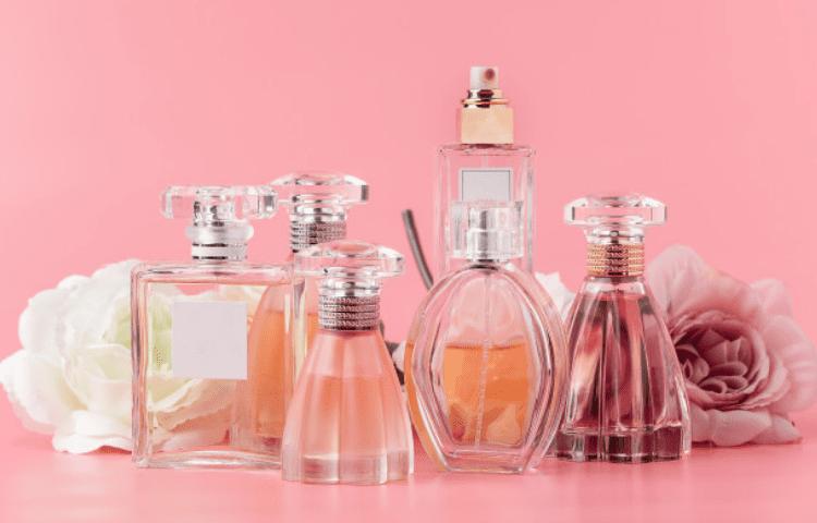Indian made perfumes
