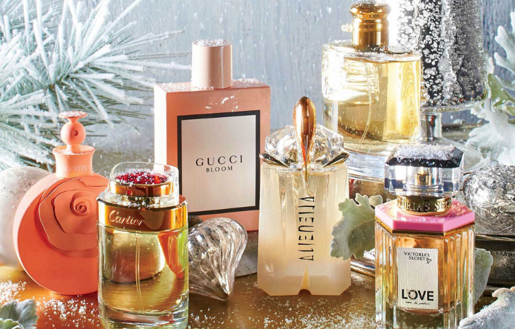 perfumes to buy in USA