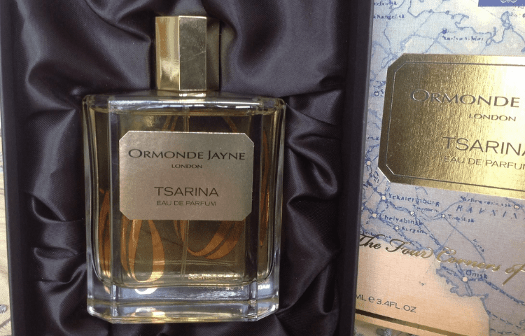 Amber: an exquisite aroma for amazing perfumes 3