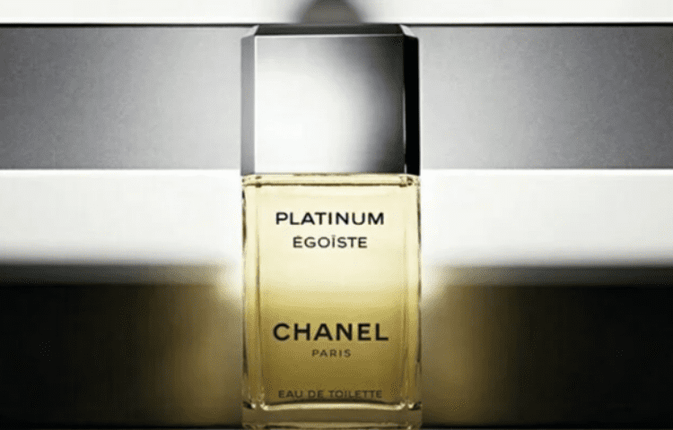 Chanel for men, elegant and classic fragrances you'll love 1