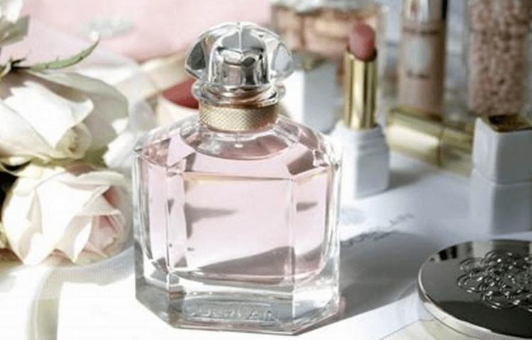 expired perfumes