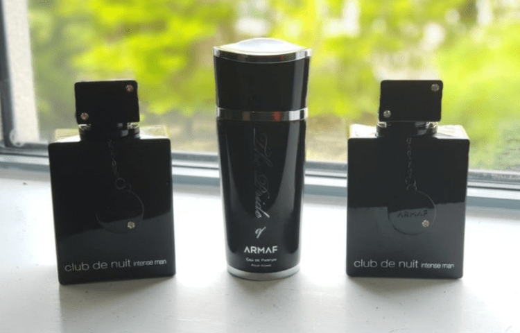 Armaf Perfumes probably has the perfect fragrance for you 3