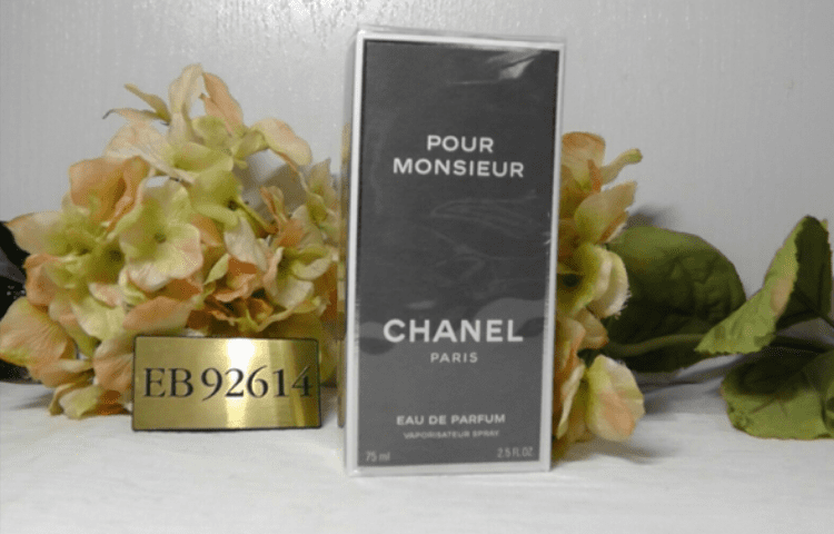 Chanel for men, elegant and classic fragrances you'll love 3