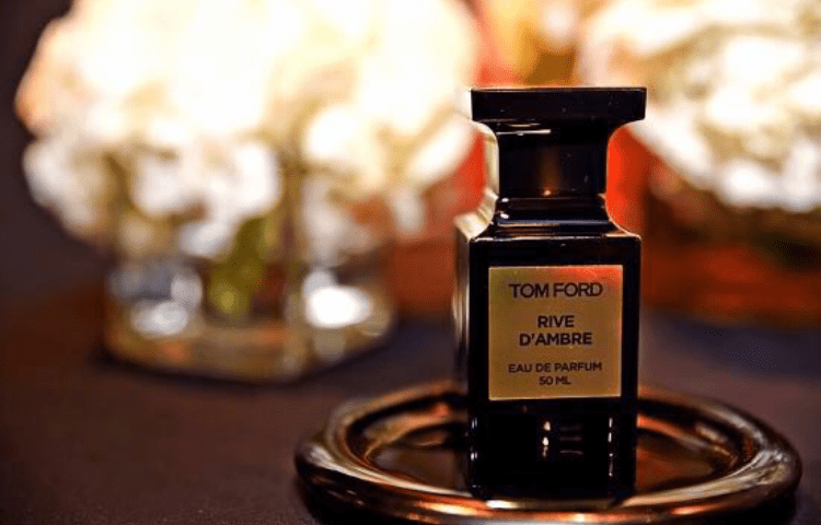 Amber: an exquisite aroma for amazing perfumes 2