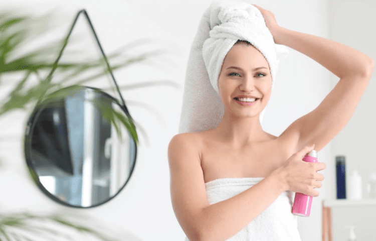 Top 10 deodorants for women in India you need to try ASAP 2