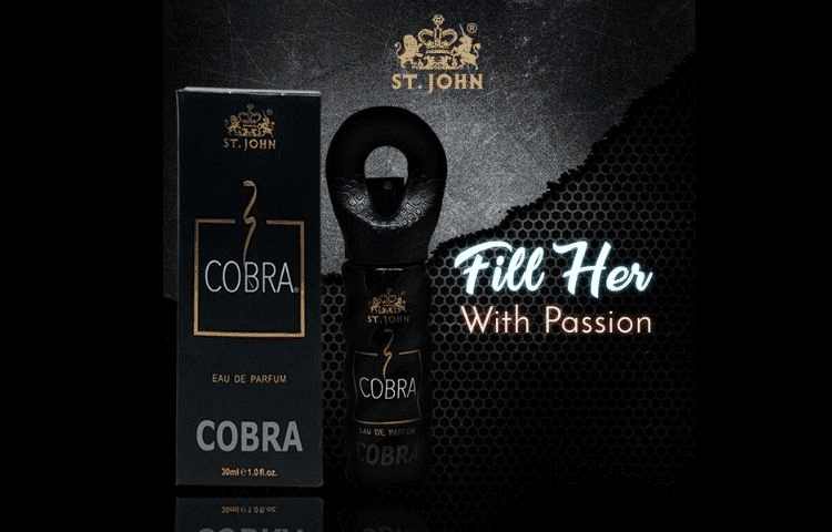 Cobra Perfumes: divine fragrances from India to the world 1