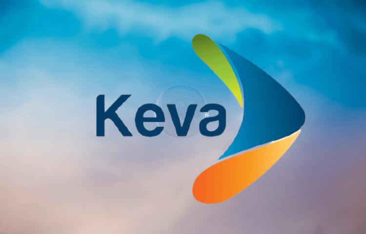 keva logo