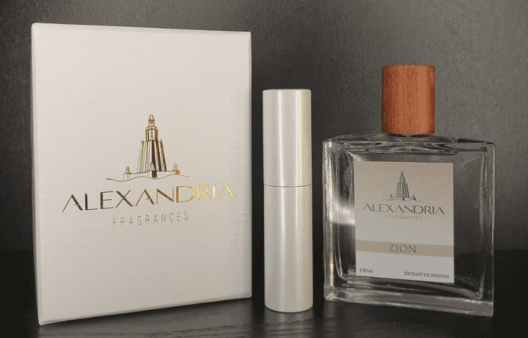 Zion Alexandria