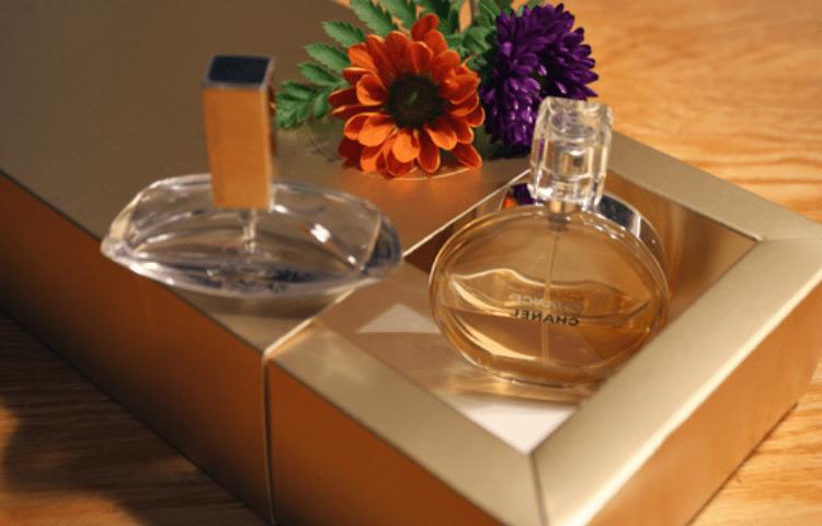 store perfumes