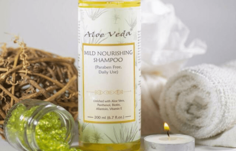 Top 18 mild shampoos that will give your hair a new life 3