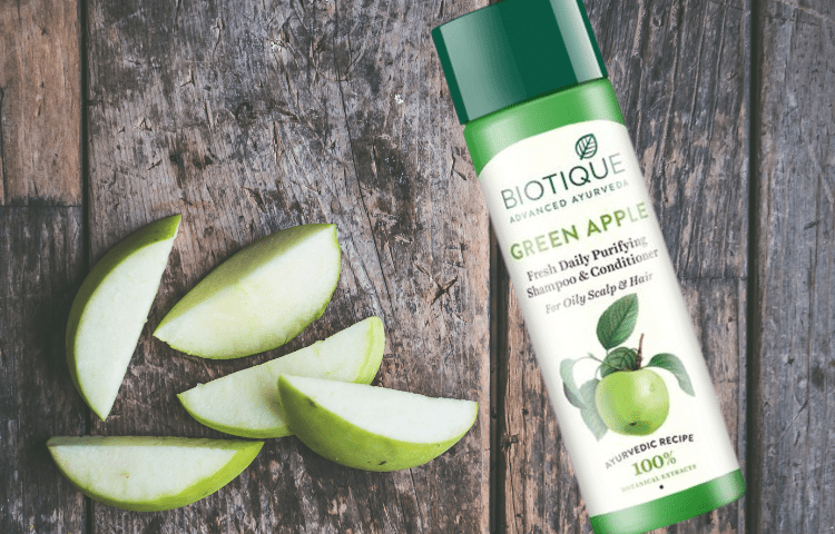 Biotique Shampoo