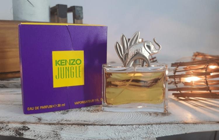 Kenzo chai perfume