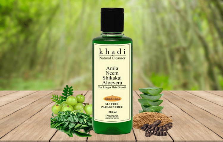 Top 16 Ayurvedic Shampoos to give your hair a new life 1