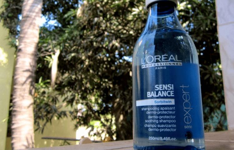 Loreal professionel shampoo