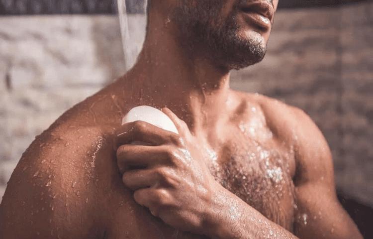 Men's soaps in india