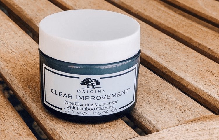 Origins moisturizer