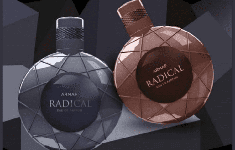 Radical Brown Perfume