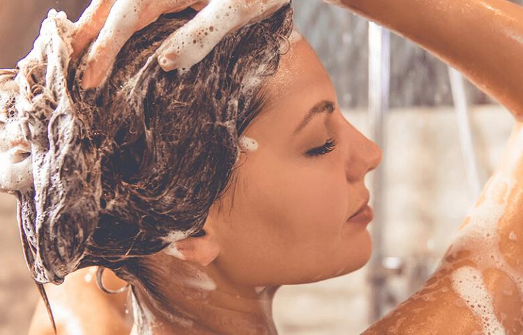 Ayurvedic Shampoos