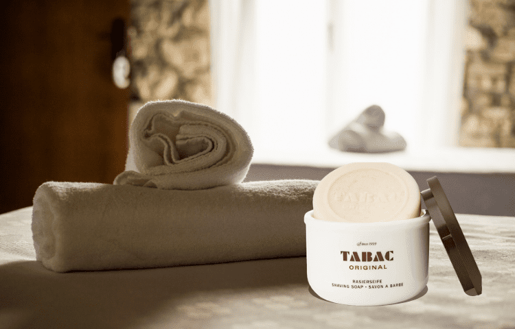 Tabac Original Soap