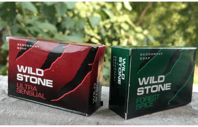 Ultra Sensual Wild Stone Soap