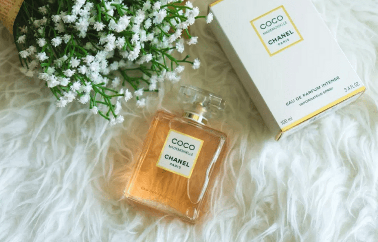 Mademoiselle, and other Chanel perfumes that you'll love 6