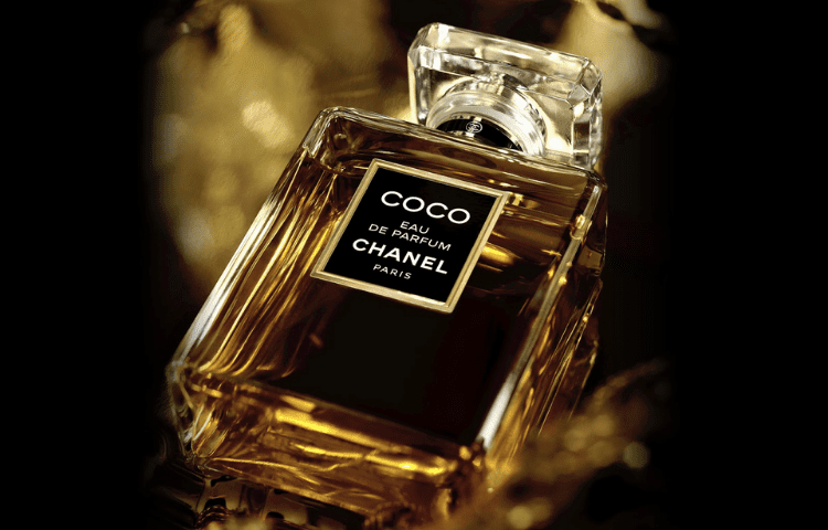 Mademoiselle, and other Chanel perfumes that you'll love 3