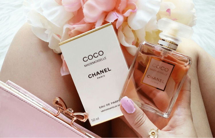 Mademoiselle, and other Chanel perfumes that you'll love 29