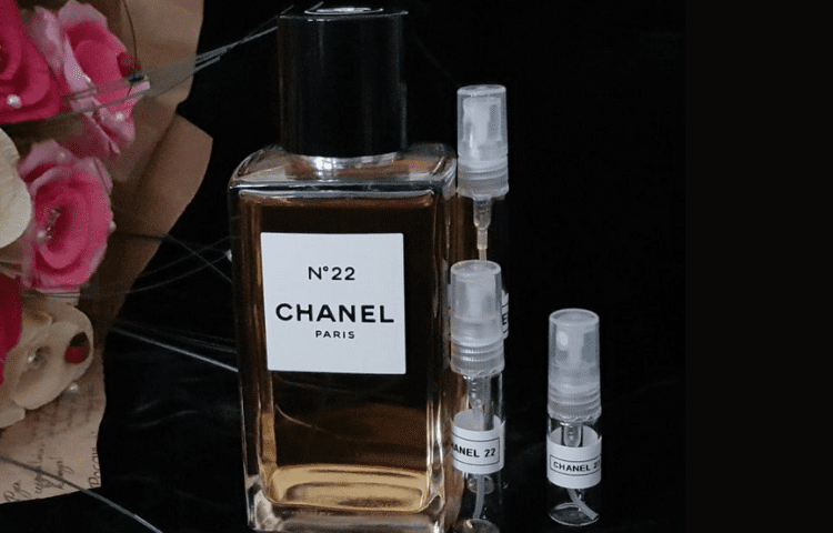 Mademoiselle, and other Chanel perfumes that you'll love 8