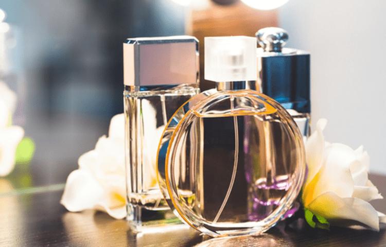 perfume types