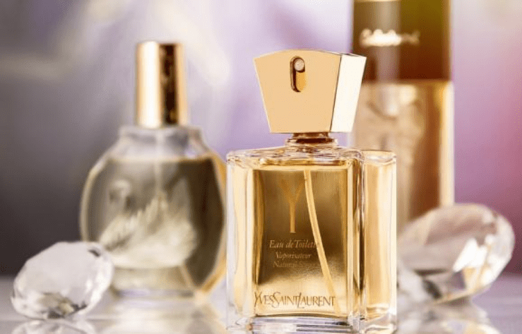 The different types of perfume: which is the best for you? 4