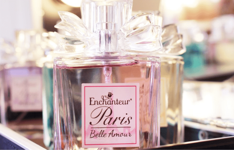 The different types of perfume: which is the best for you? 6