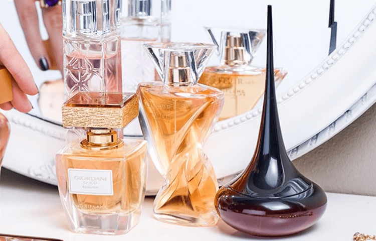 The different types of perfume: which is the best for you? 3